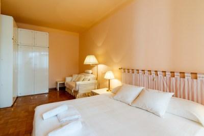 fotografia di interni per camera da letto