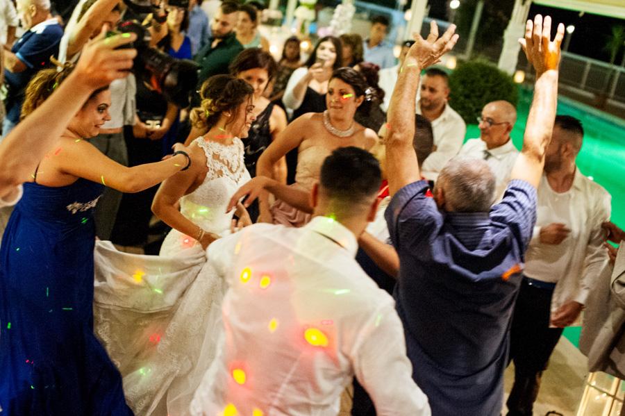 Sposa in festa