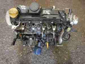 Renault Clio MK3  Kangoo 20052012 15 dCi Engine K9K 764