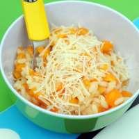 Our Favourite Carrot and Parmesan Risotto