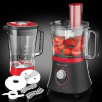 Russell Hobbs Desire Food Processor (RRP £54.99) – Review and Giveaway