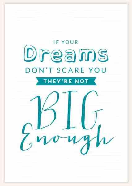 Flourish Blog Quote