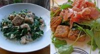 Guest Post: Cucina Ceri – Subbing Processed Carbs for Colourful Veg