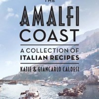 Giveaway: The Amalfi Coast by Katie & Giancarlo Caldesi