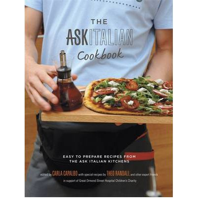 ASK Cookbook Cover
