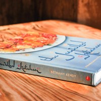 The Jewelled Kitchen Virtual Cookbook Launch