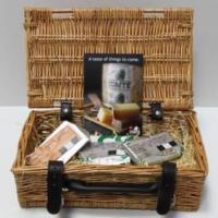 Giveaway Comté Cheese UK Hamper