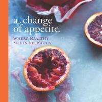 Giveaway: A Change of Appetite by Diana Henry