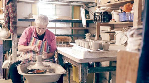 North Street Pottery