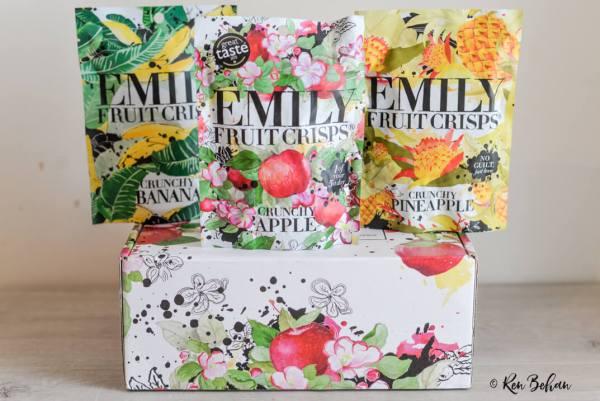 Emily Crisps