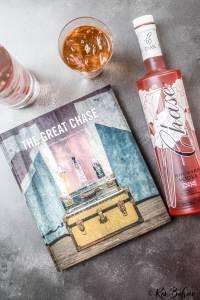 Chase Williams Vodka Gin