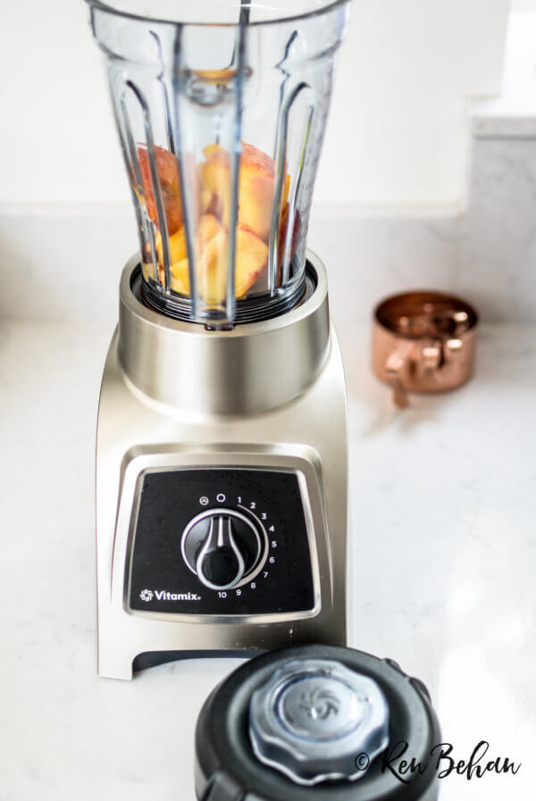 Vitamix S Series