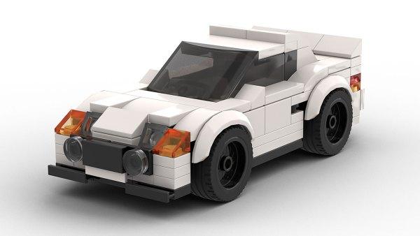 Toyota 222D model 2