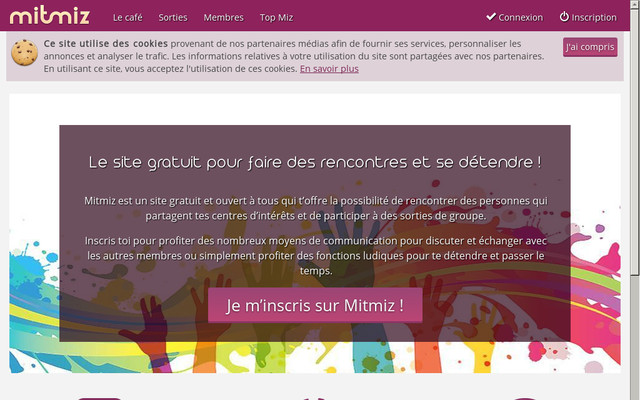 Sites de rencontre amicale