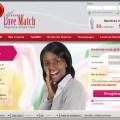 Africanlovematch - Test, Avis, Infos et Tarifs