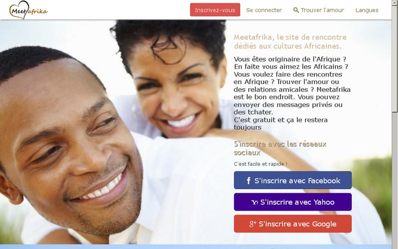 Meetafrika - Test, Avis, Infos et Tarifs