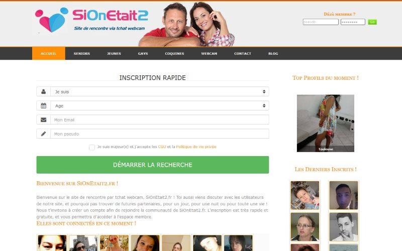 Sionetait2 - Test, avis, infos et tarifs