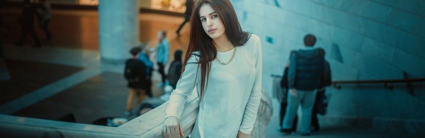 Trouver l'amour, avec une femme russe ou ukrainienne
