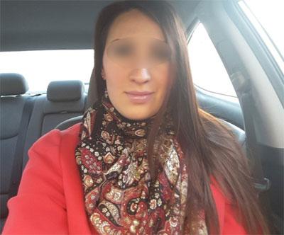 femme discrète montpellier