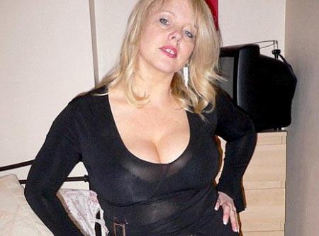 russe porno sandra pulpeuse