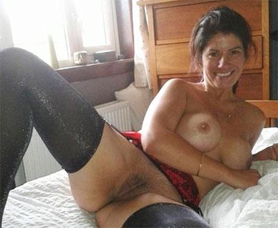 femme mature marseille