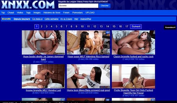 meilleur site porno top 10 des meilleures plateformes