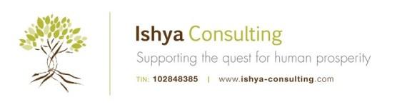 Ishya_Logo