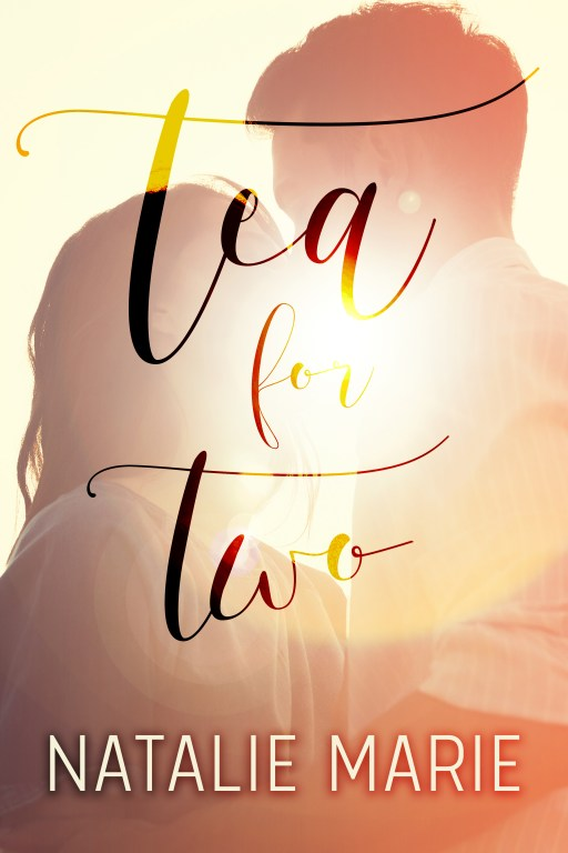 Tea for Two by Natalie Marie | Cover Design by Render Compose