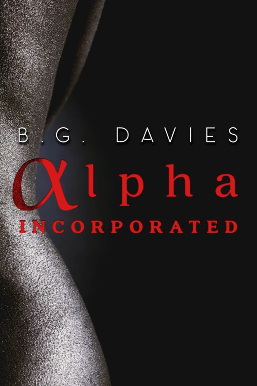 Alpha Incorporated by B. G. Davies | Cover Design by Render Compose