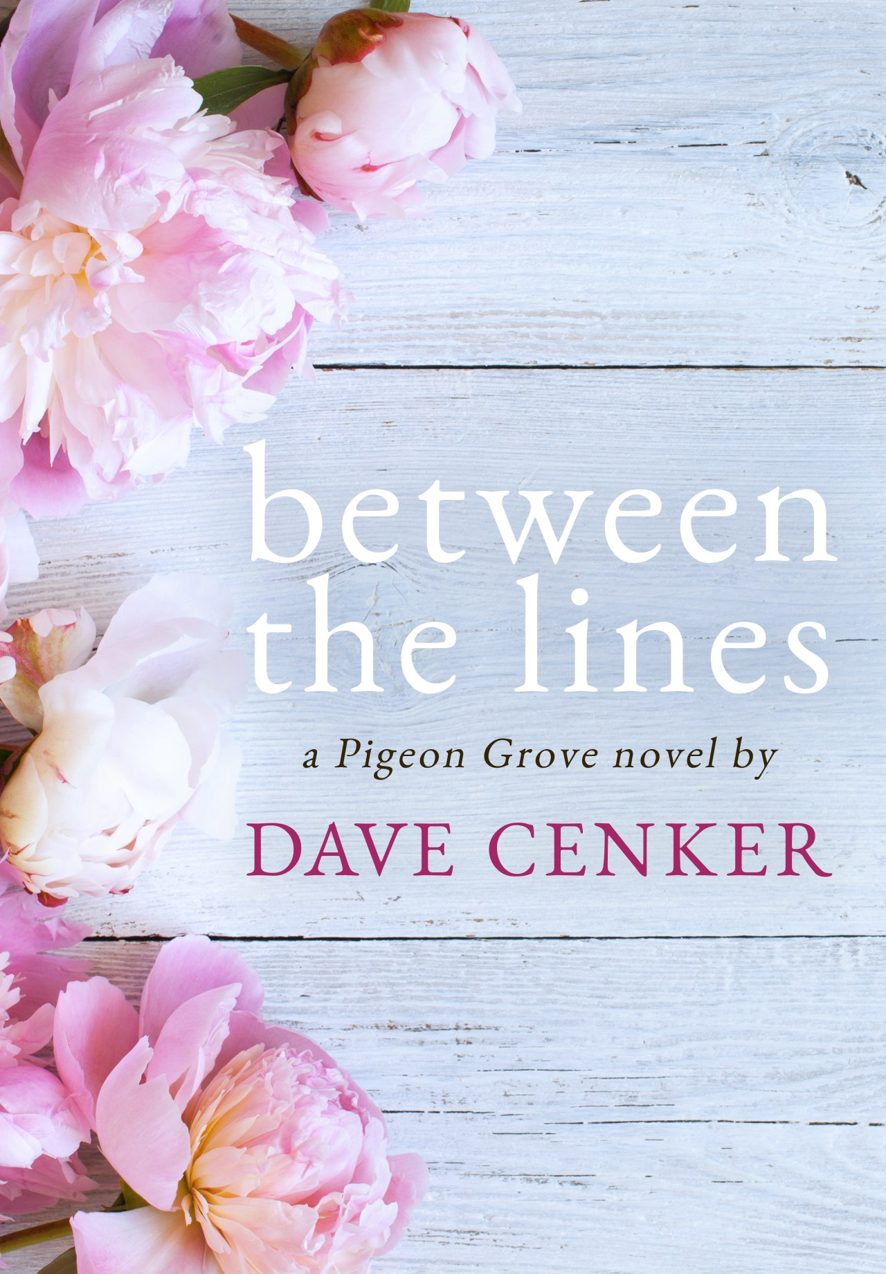 Between the Lines by Dave Cenker