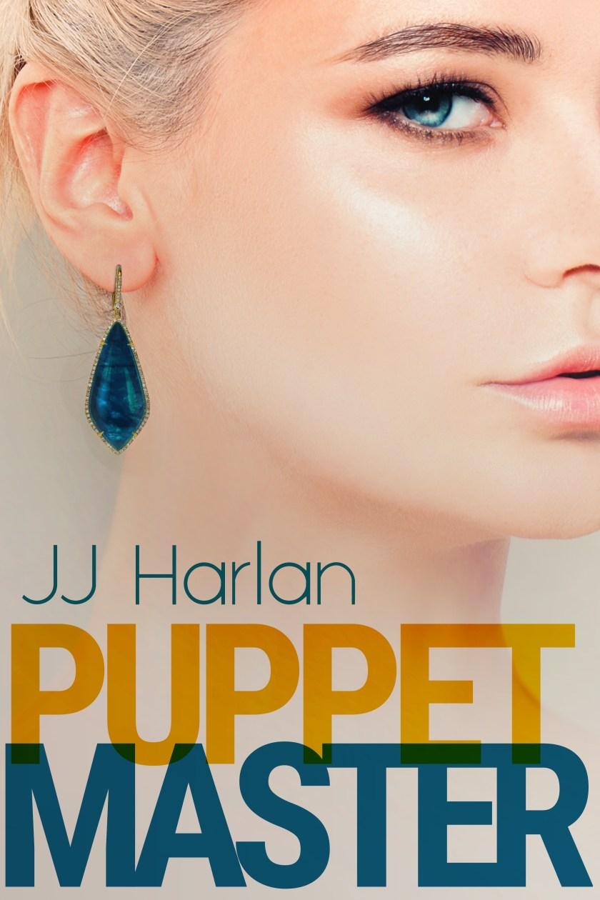 Puppet Master by JJ Harlon