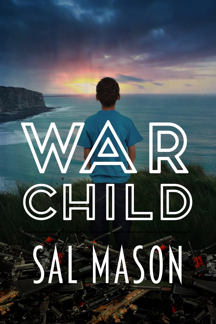 War Child by Sal Mason