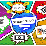 менторская программа Scream School
