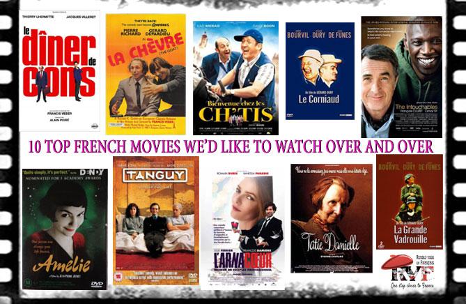 Blog rendez vous en fran ais for Watch a good movie
