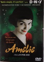 Amelie Poulain french movie