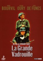 La grande vadrouille french movie