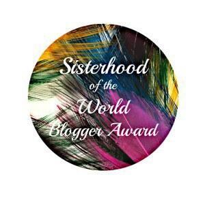 sisterhoodoftheworldbloggeraward