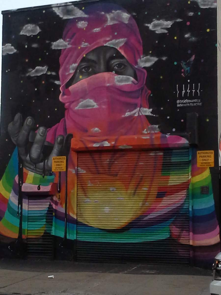 The Bushwick Collective