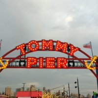 Rendezvous with TommyXGigi Carnival for New York Fashion Week