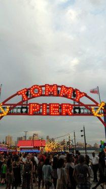 TommyXGigi Carnival in NYC