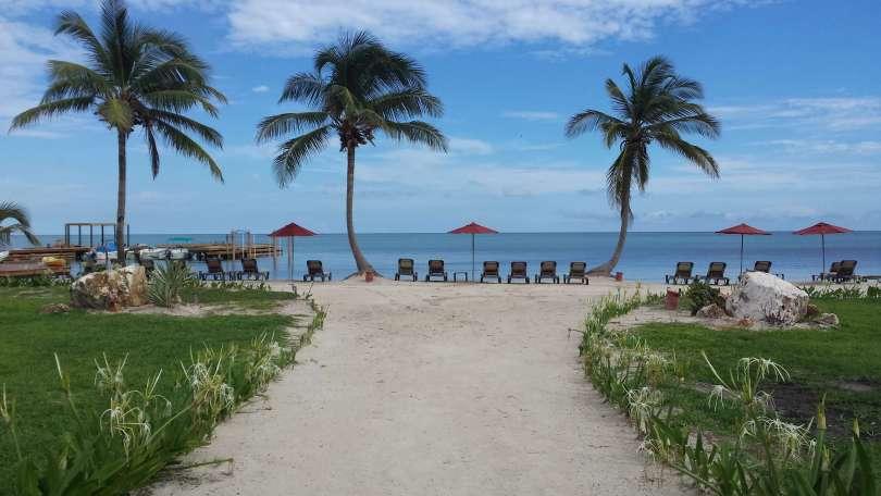 Rendezvous In Belize