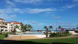 Rendezvous En Belize