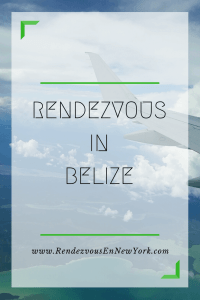 rendezvous in Belize