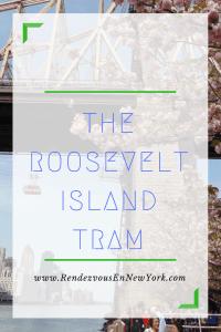 Roosevelt Island Tram www.RendezvousEnNewYork.com travel lifestyle NYC blog