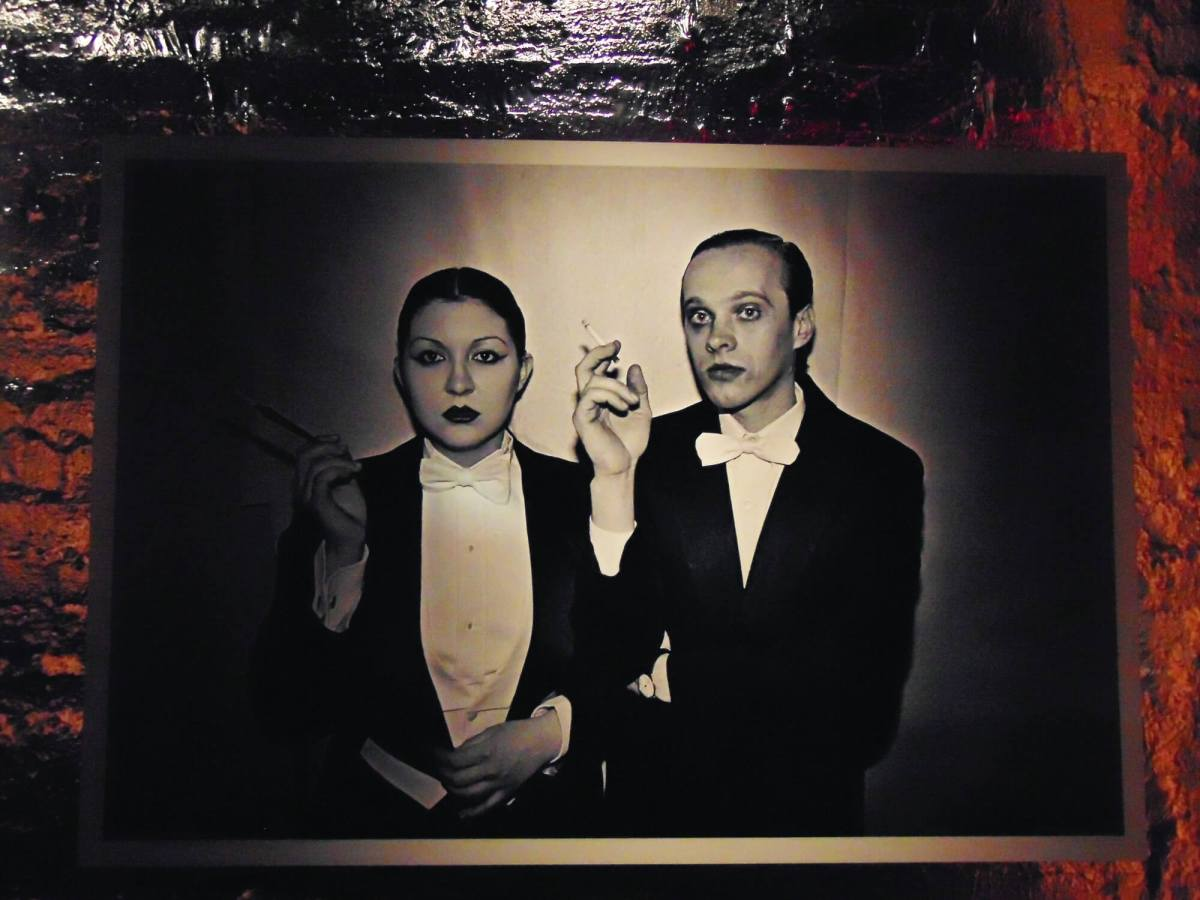 5 Reasons To Rendezvous At The Museum Of Sex