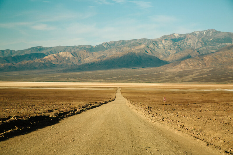 Is It Possible To Keep Cool On A Rendezvous Through Death Valley?