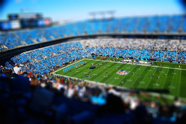 Charlotte North Carolina, Stadium https://www.flickr.com/photos/aabic/4928978360/in/photolist-8vyixw-jNeZkj-dPHrwr-b4it5D-dHDniD-bZeCHd-d9bMQ3-qBs77v-aeJRyM-5FtFAn-wxNmZ9-UbHsqs-RUF3h7-cNhsMs-8sDF9t-bUJ3XZ-dbJPqM-giVgjA-GPeLBU-2474Di8-2715527-xaBji-i4kpg1-XWtQ4P-vYRyYj-aCsco4-53s95Y-wQL4Mt-igdu7C-27fUoez-JHPH2E-3ymi76-rkTFXY-8JDZL1-rB4Gj3-uQjHxc-eNLRKD-83LpFN-pMEv3g-bfwZB2-gpwFjX-MChm35-w2sKQf-EW12jn-dQvrmd-D3W39A-52q2rL-eWZwmB-5y8U1K-kTodq2