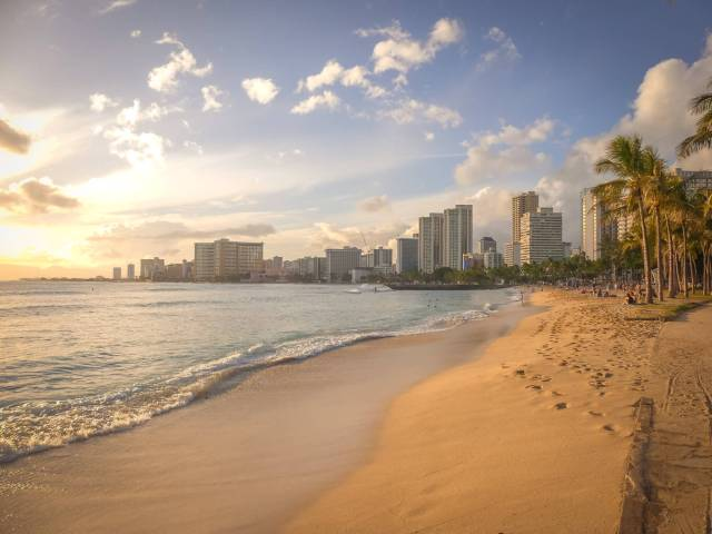 Hawaii Top US states with Beautiful Countryside