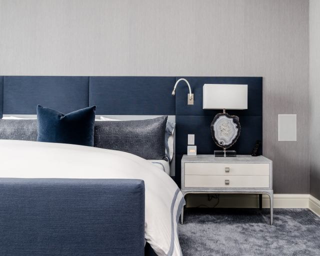 5 Tips For A Great Night's Sleep in NYC