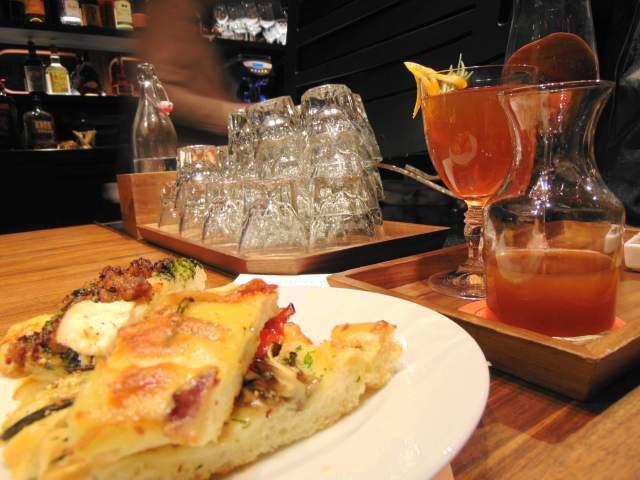 Starbucks Reserve Roastery in NYC, Rendezvous En New York